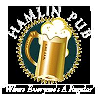 Hamlin Pub Logo